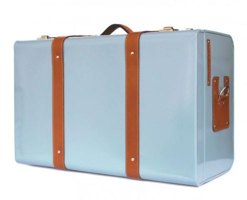 Classic Trunk from Nappa Dori, Gifting, Travel