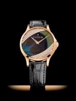 Corum Artisans Feather Watch