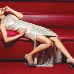 Priyanka Chopra for Verve Cover