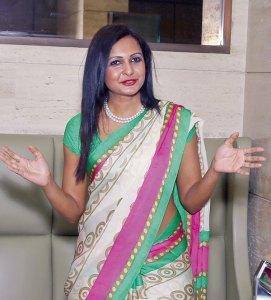 Deepica Sarma