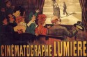 lumiere brothers lumiere exhibition in paris grand palais first film in the world