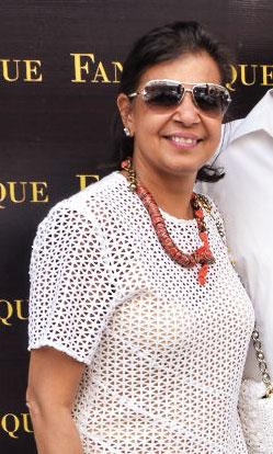 Gauri Pohoomul