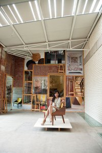 Gunjan Gupta: creating niche furniture