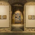 Mapping Stillness at Nine Fish Art Gallery, Mumbai