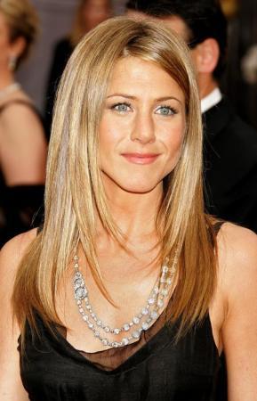 Jennifer Aniston, 2006