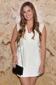 Jessica Springsteen