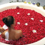 Moroccan Milk Baths, Wedding rituals, wedding ceremonies, wedding customs