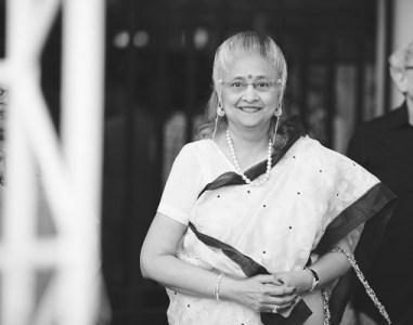 Nandini Nopany