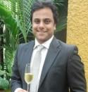 Nikhil Agarwal, All Things Nice, Wine Sommelier