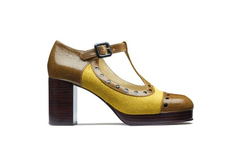Orla Kiely Collection for Clarks
