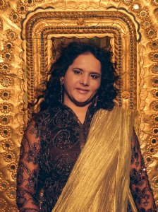 Parwati Kumari