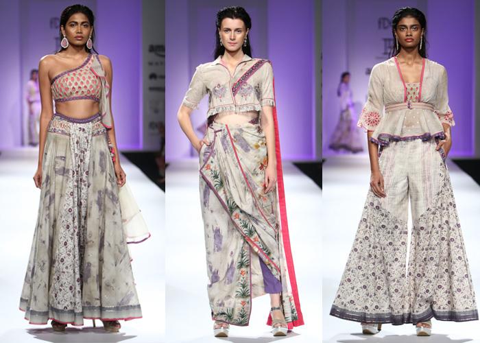 Fashion 2017 dress in pakistan summer - Day 4 Amazon India Fashion Week Spring Summer 2017