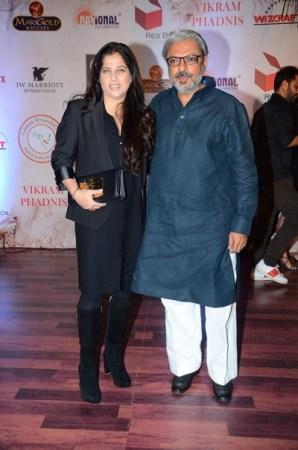 Shabina Khan, Sanjay Leela Bhansali