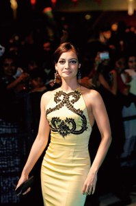 Dia Mirza is a loyalist