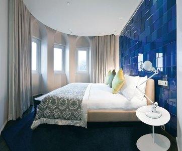The Dutch Bedroom