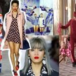 london fashion week spring summer 2016