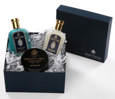 Classic gift set from Truefitt & Hill