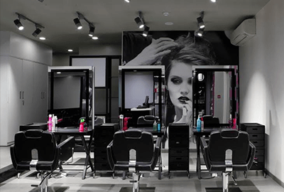 7 places to pamper your hair verve magazine india 39 s for Absolute beauty salon