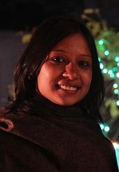 Kanika Shah