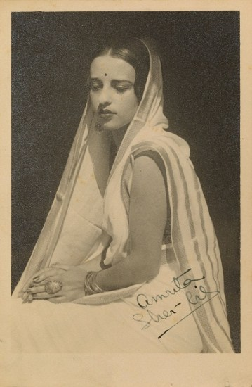 Important Documents Of Amrita Sher-Gil's Interactions With R C Tandan