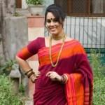 piyali bhattacharya, sari revival, the sari-torialist, indian american