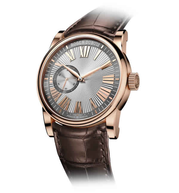 HOMMAGE AUTOMATICS, Roger Dubuis