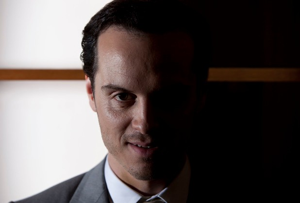 Moriarty, Sherlock, Andrew Scott, Second in Command