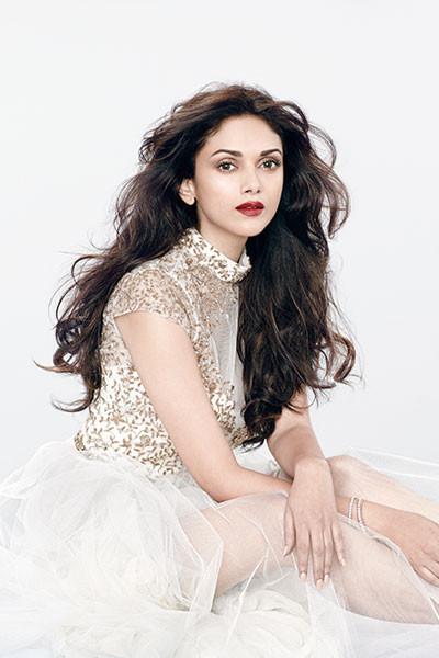 Aditi Rao Hydari, Bollywood