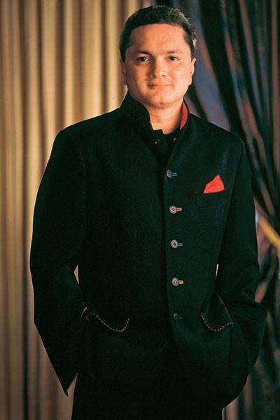 Gautam Singhania, Best Dressed