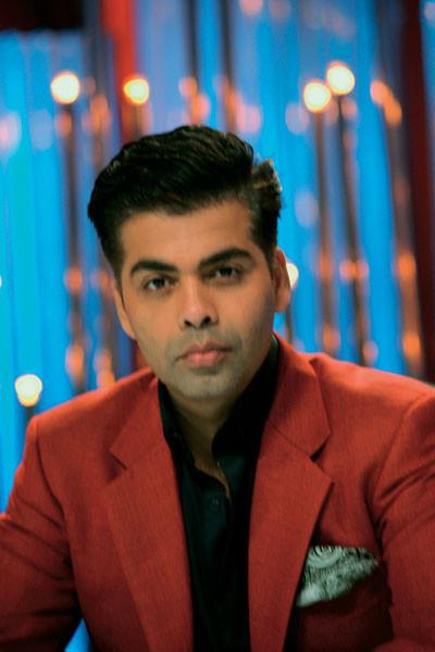 Karan Johar, Best Dressed