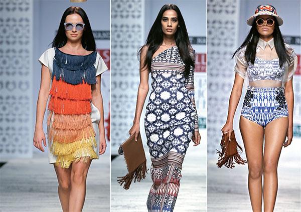 Wills Lifestyle India Fashion Week Verve Magazine India 39 S Premier Luxury Lifestyle Women 39 S