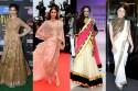 Indian looks of the year sonam kapoor shazahn padamsee deepika padukone kareena kapoor