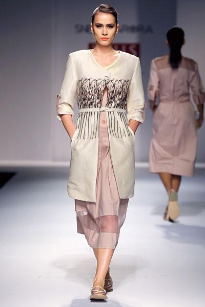 Sneha Arora, Wills Lifestyle India Fashion Week Spring/Summer 2015