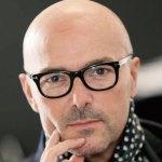 Rossano Ferretti, the international hairstylist