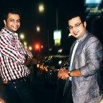 Ankur Vaid, Saurabh Shah, Mishal Raheja, Party Hard Drivers