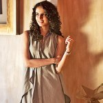 Aparna Badlani, Designer, curator and co-owner of Atosa
