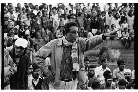 Joi Baba Felunath (The Elephant God), 1978