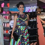 Celebrities at the launch of Sephora Mumbai