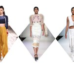 Trend report Spring Summer 2016 Amazin India Fashion Week