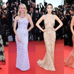Cannes Film Festival 2016, Day 1, Cafe Society premiere, movies, red carpet