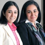 Divya Suri, Deeksha Suri, Executive Directors, The Lalit Suri Hospitality Group