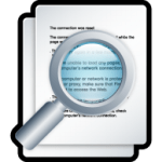 Document Preview Icon