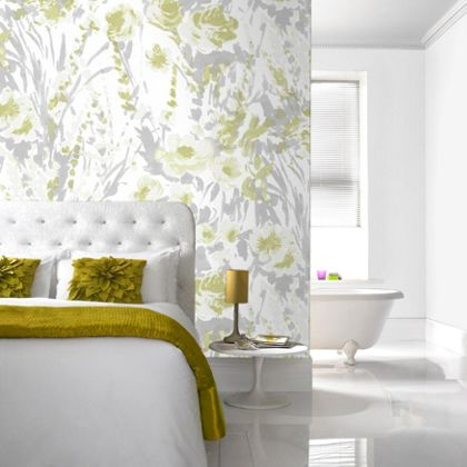 Wallpaper Trends For Every Style And On Every Budgetwallpaper For