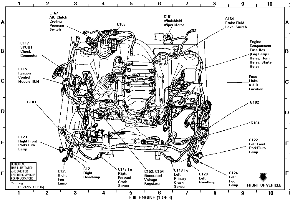 2003 grand marquis fuse diagram lighter