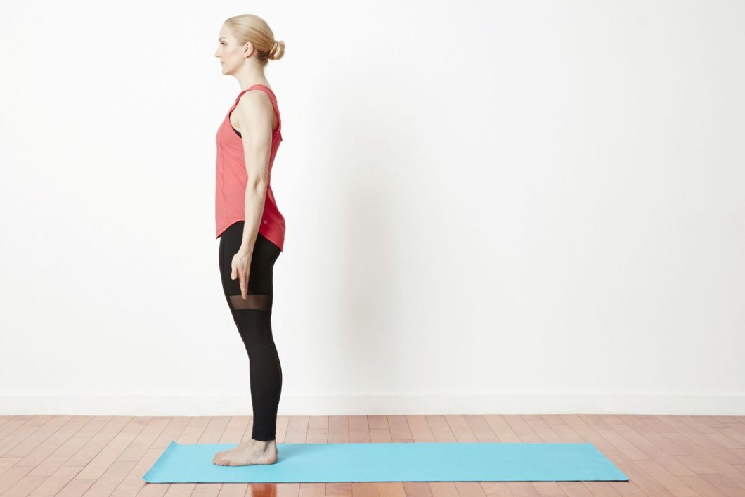 Yoga Sun Salutation Instructions Spotgymyoga