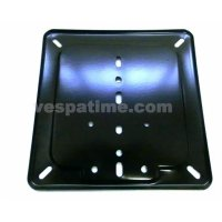 Number plate holder black for old-type plates dimensions ...