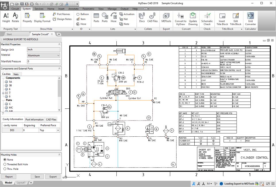 circuit design software online