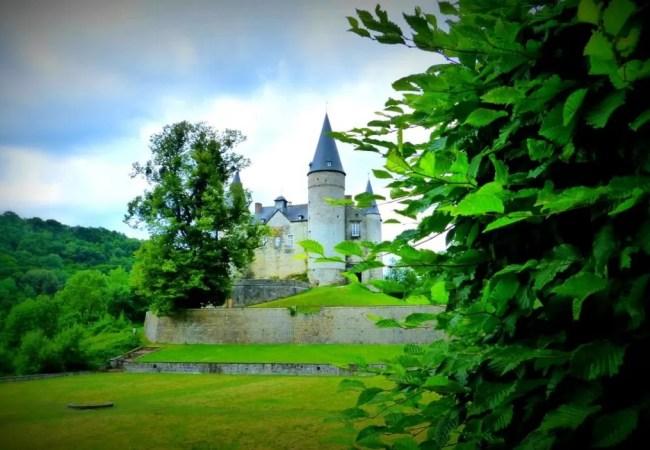 10 x inspiratie voor een trip naar Wallonië
