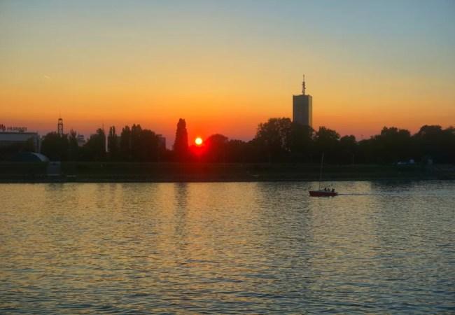 4 dagen in bruisend Belgrado