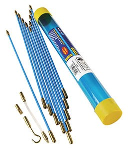 electrician-rods